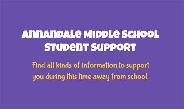 AMS Student Support Resources