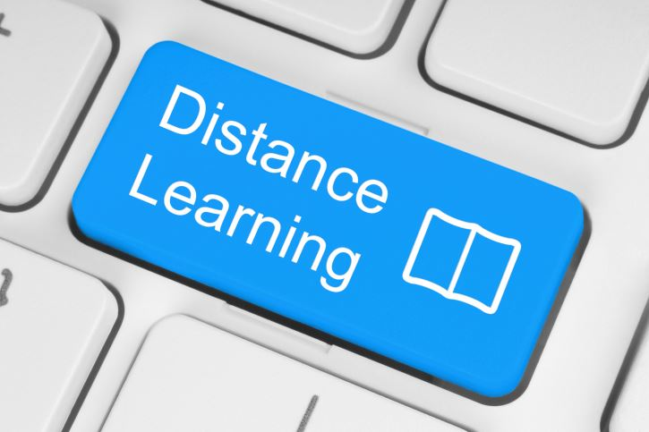 AMS Distance Learning Plan